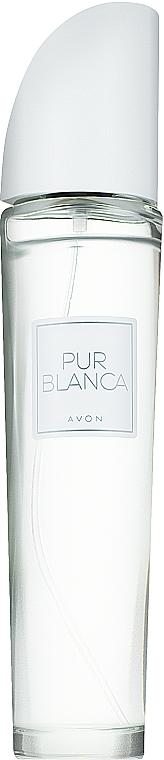 Avon Pur Blanca - Тоалетна вода