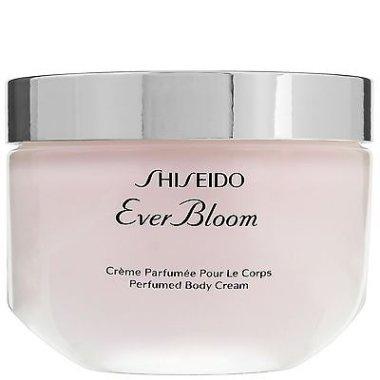 Shiseido Ever Bloom - Крем за тяло — снимка N1