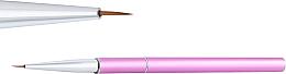 Парфюмерия и Козметика Четка за маникюр, 00 - NeoNail Professional