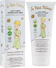 Парфюми, Парфюмерия, козметика Детски хидратиращ крем за тяло - Le Petit Prince Moisturizing Body Cream