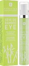 Парфюмерия и Козметика Хидратиращ околоочен гел - Erborian Bamboo Eye Gel