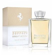 Парфюми, Парфюмерия, козметика Ferrari Bright Neroli - Тоалетна вода (мини)