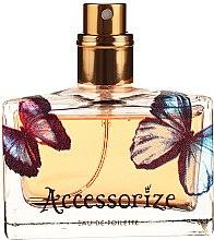 Парфюмерия и Козметика Accessorize Enchanted - Тоалетна вода (тестер без капачка)