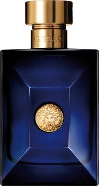 Versace Pour Homme Dylan Blue - Тоалетна вода (тестер с капачка)  — снимка N1