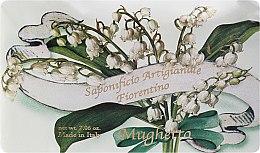 Парфюмерия и Козметика Сапун - Saponificio Artigianale Fiorentino Lily Of The Valley