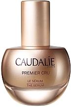 Парфюмерия и Козметика Серум за лице - Caudalie Premier Cru The Serum