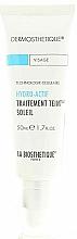 Парфюмерия и Козметика Активно овлажняващ тониращ крем за лице за тъмна кожа - La Biosthetique Dermosthetique Hydro-Actif Traitement Teint Soleil Salon Size