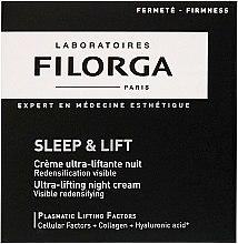 Парфюми, Парфюмерия, козметика Нощен ултра лифтинг крем за лице - Filorga Sleep & Lift Ultra-lifting Night Cream