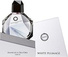 Парфюми, Парфюмерия, козметика Francesca Dell`Oro White Plumage - Парфюмна вода