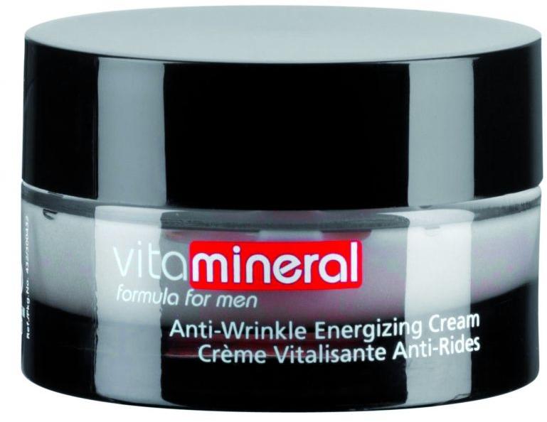 Енергизиращ крем против бръчки - Declare Anti-Wrinkle..