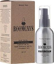 Парфюми, Парфюмерия, козметика Балсам за лице и брада - Roomcays SPF15