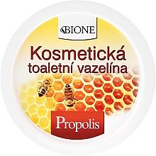 Парфюмерия и Козметика Козметичен вазелин - Bione Cosmetics Propolis
