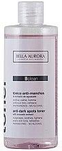 Парфюмерия и Козметика Изсветляващ тонер за лице - Bella Aurora Bclean Lightening Toner