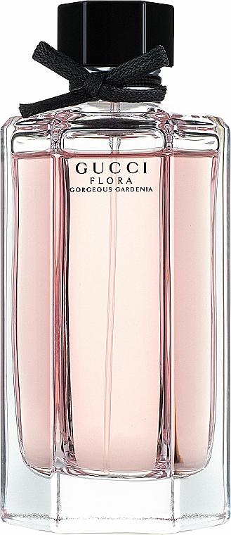 Flora by Gucci Gorgeous Gardenia - Тоалетна вода — снимка N1