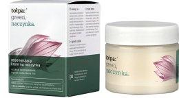 Парфюми, Парфюмерия, козметика Крем за лице - Tolpa Green Capillaries Regenerating Cream