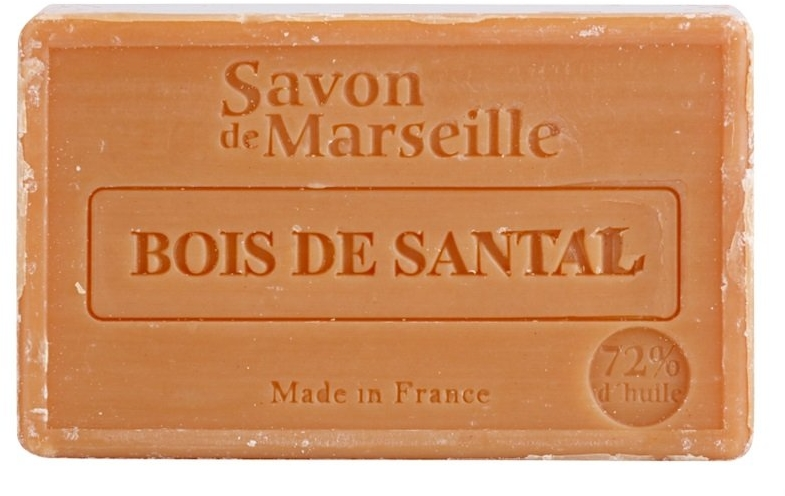 """Натурален сапун """"Сандалово дърво"""" - Le Chatelard 1802 Sandal Wood Soap"""