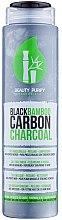 Парфюмерия и Козметика Маска-пилинг за лице - Diet Esthetic Black Bamboo Carbon Charcoal Face Mask 3in1