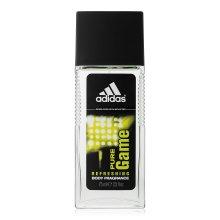 Парфюмерия и Козметика Adidas Pure Game - Спрей за тяло
