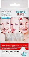 Парфюмерия и Козметика Маска за лице хидро-колагенова Мезотерапия - Dermo Pharma Mesotherapy & Wrinkles Filling Effect