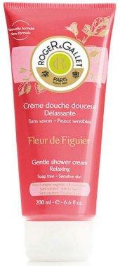 Roger & Gallet Fleur de Figuier - Крем за душ — снимка N1