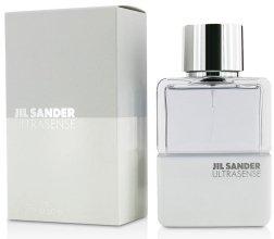 Парфюмерия и Козметика Jil Sander Ultrasense White - Тоалетна вода