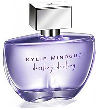Парфюмерия и Козметика Kylie Minogue Dazzling Darling - Тоалетна вода (тестер с капачка)