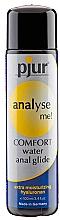 Парфюмерия и Козметика Анален лубрикант - Pjur Analyse Me! Comfort Water Anal Glide