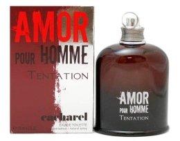 Парфюми, Парфюмерия, козметика Cacharel Amor Pour Homme Tentation - Тоалетна вода