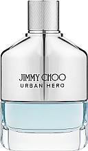 Парфюмерия и Козметика Jimmy Choo Urban Hero - Парфюмна вода