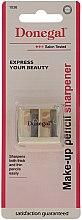 Двойна острилка за моливи, 1036, бяла - Donegal — снимка N1