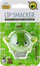 Парфюми, Парфюмерия, козметика Балсам за устни - Lip Smacker Star Wars Yoda