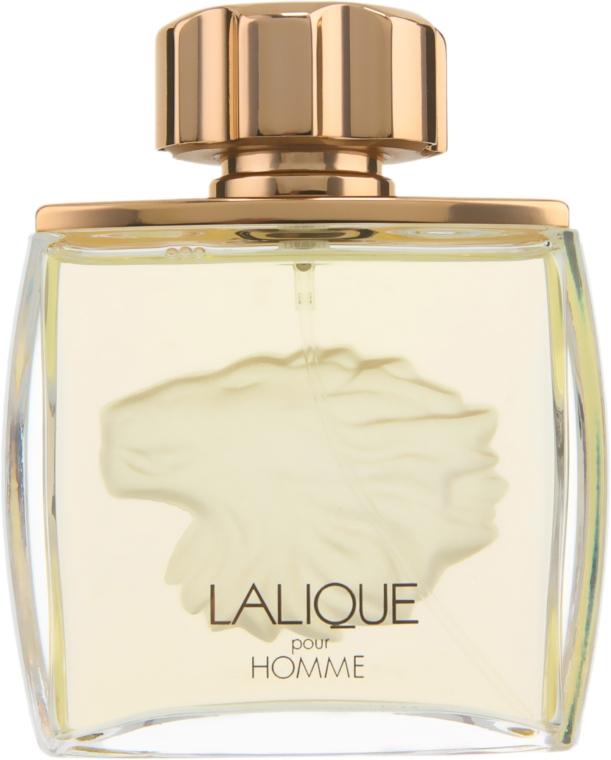 Lalique Pour Homme Lion - Парфюмна вода (тестер с капачка)