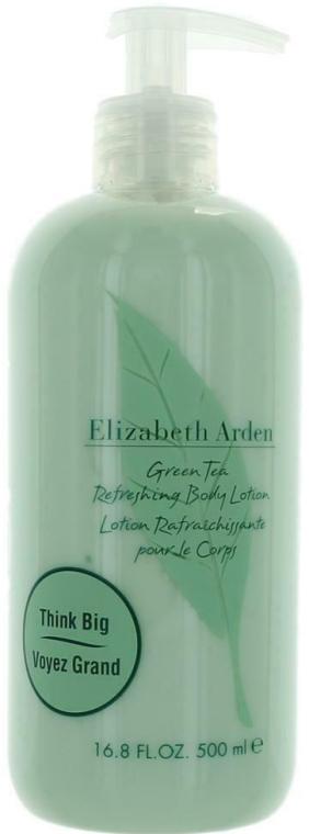 Elizabeth Arden Green Tea - Лосион за тяло — снимка N2
