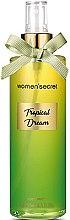 Парфюмерия и Козметика Women'Secret Tropical Dream - Мист за тяло