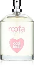 Парфюмерия и Козметика Roofa Cool Kids Margaret - Тоалетна вода за момичета