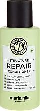 Парфюмерия и Козметика Балсам за суха и увредена коса - Maria Nila Structure Repair Conditioner