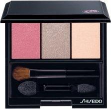 Парфюми, Парфюмерия, козметика Сенки - Shiseido Luminizing Satin Eye Color Trio