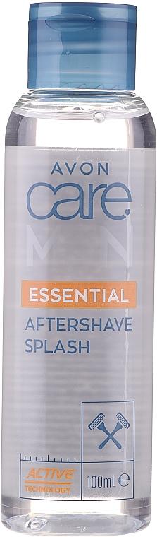 Лосион за след бръснене - Avon Care Men Essential Aftershave