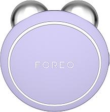 Парфюмерия и Козметика Устройство за масаж и лифтинг на лицето - Foreo Bear Mini Lavender