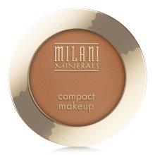 Парфюмерия и Козметика Минерална компактна пудра - Milani Mineral Compact Makeup Powder
