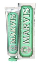 Парфюмерия и Козметика Паста за зъби с мента - Marvis Classic Strong Mint