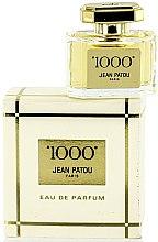 Парфюми, Парфюмерия, козметика Jean Patou 1000 - Парфюмна вода (мини)