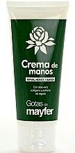 Парфюми, Парфюмерия, козметика Парфюмен крем за ръце - Mayfer Perfumes Hand Cream