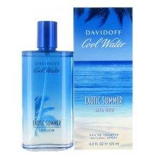 Парфюми, Парфюмерия, козметика Davidoff Cool Water Exotic Summer - Тоалетна вода