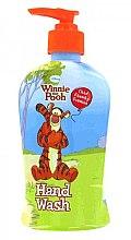 Парфюмерия и Козметика Измиващ гел за ръце - Disney Winnie Pooh Hand Wash Gel