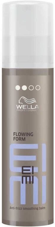 Моделиращ балсам за коса - Wella Professionals EIMI Flowing Form Anti-Frizz Smoothing Balm
