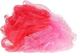Парфюмерия и Козметика Гъба за баня 30352, розова - Top Choice