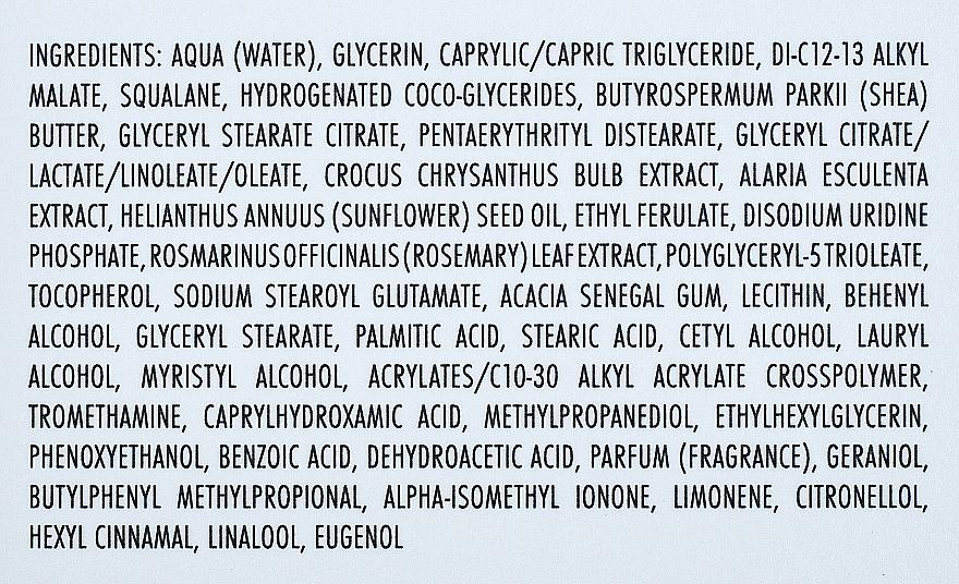 Възстановяващ интензивен крем за лице с 24-часово действие - La Biosthetique Methode Regenerante Creme Vitalite — снимка N4