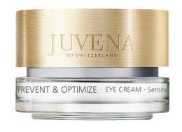 Парфюми, Парфюмерия, козметика Околоочен крем - Juvena Skin Optimize Eye Cream Sensitive