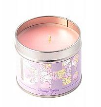 Парфюми, Парфюмерия, козметика Свещ с аромат на пъпеш - Oh!Tomi Fruity Lights Candle